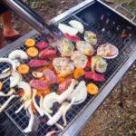 時津町の崎野自然公園キャンプ場でキャンプ体験と利用料金の詳細