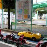 長崎市にある交通公園の駐車場は?施設の利用方法や乗り物、遊具など写真多数で詳しく載せてます♪
