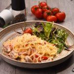 ダイエット女子必見!太りにくいパスタの種類と低カロリーレシピ4選
