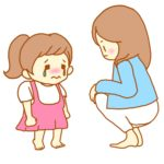 保育士が実践している子供を傷つけない叱り方とは?