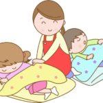 保育園でお昼寝が出来ない!?お昼寝体質ではない子どもがお昼寝出来ないのって問題なの?
