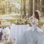 結婚式で読む花嫁の手紙のマナーって?便箋にも決まりがあるの?