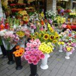 お墓参りの花はどんな種類がいいの?気をつけたいマナーとは?