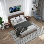 枕の選び方のポイント 横向きで寝る場合は高さが重要!?